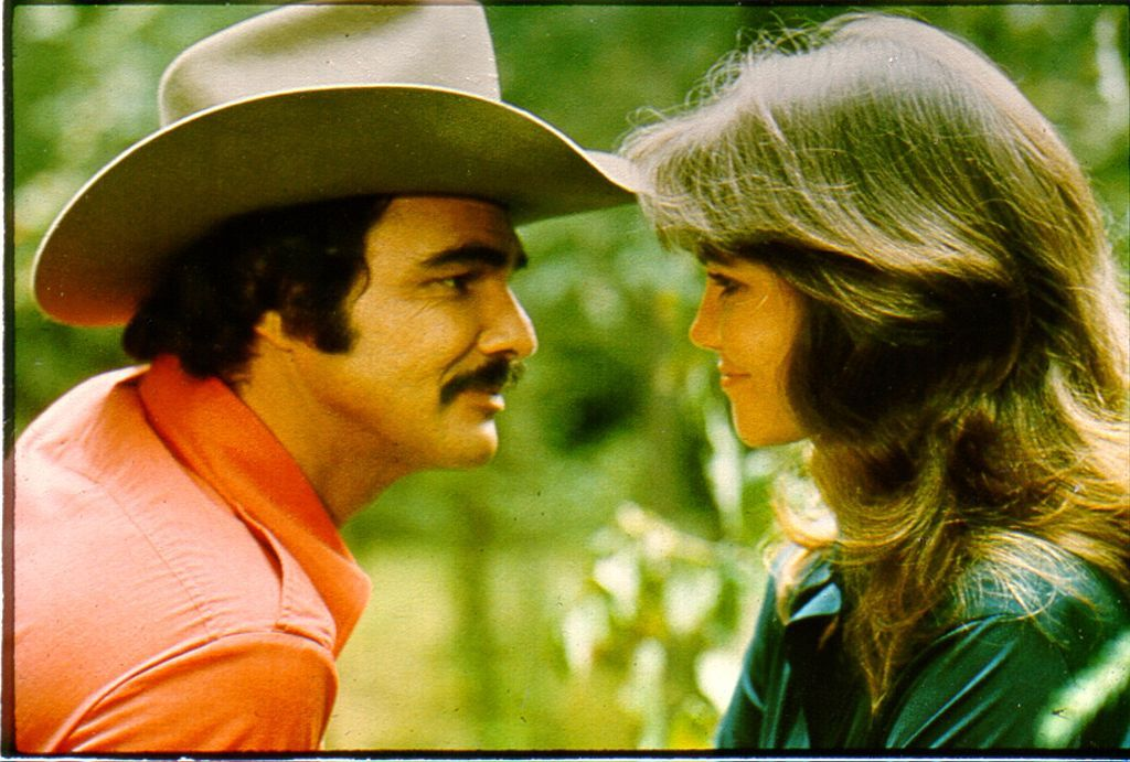The True Story of Burt Reynolds and Sally Field's Complicated Romance