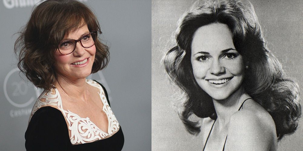 """Sally Field Explains the Downside of Being """"Too Cute and Perky"""" as a Young Star"""