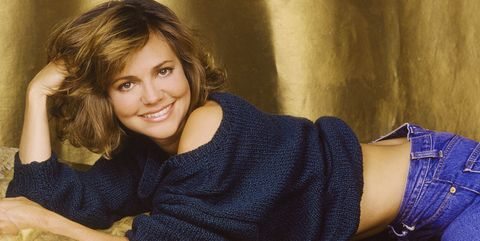 sally field photos a look at sally field s iconic life in photos