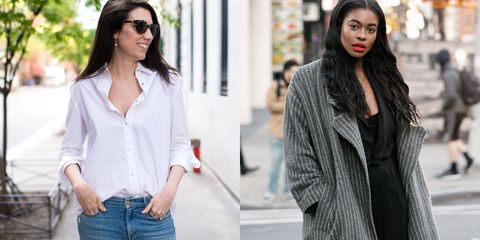 marie claire editors item worn on repeat