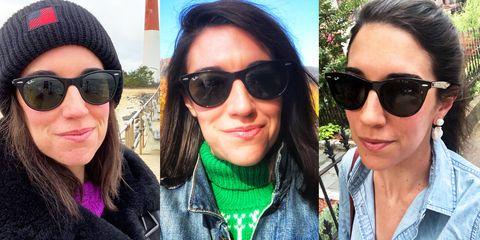 Kate Middleton's Ray-Ban Wayfarer II Sunglasses Review