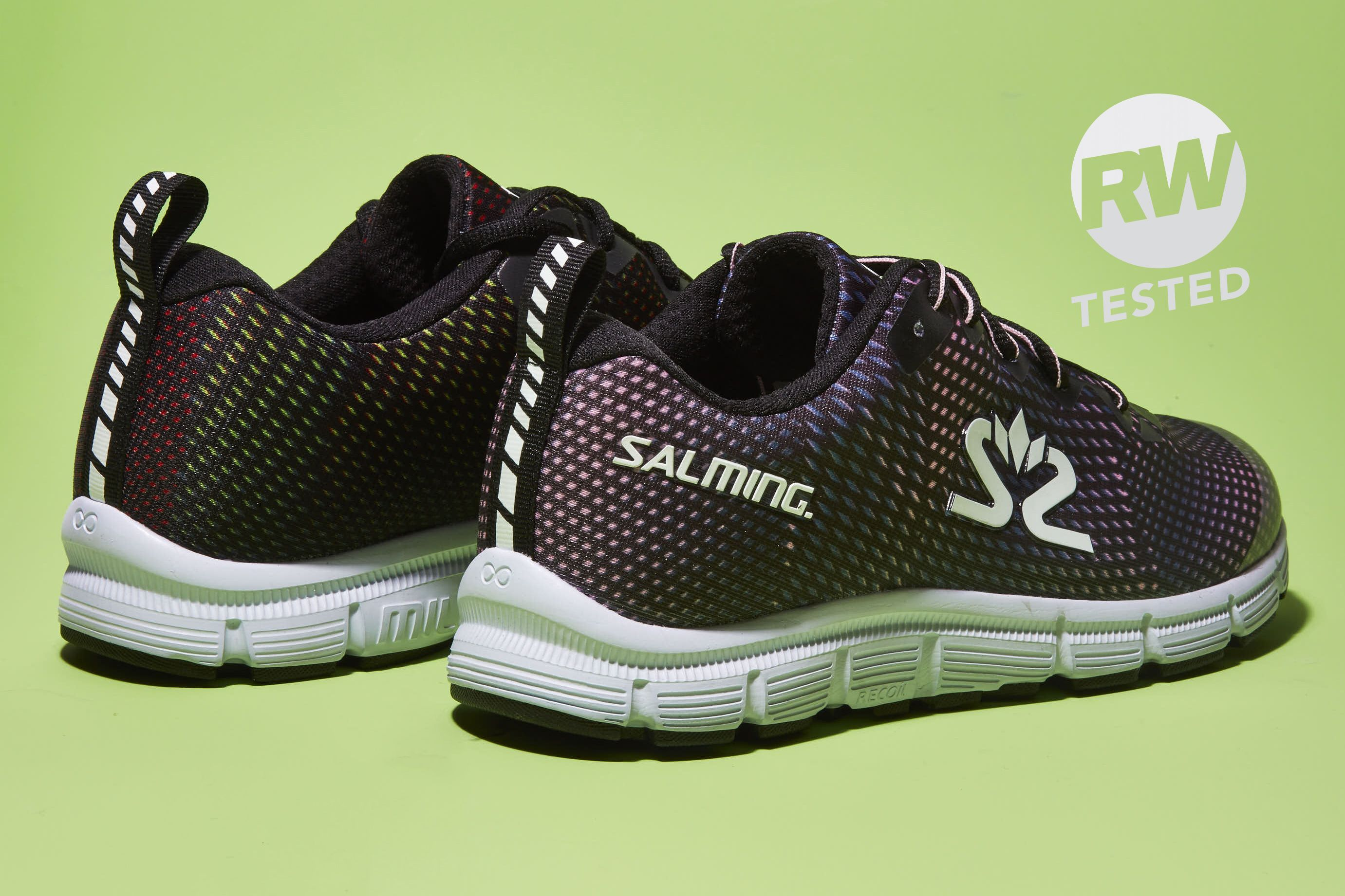 In a World of Carbon Plates and Fancy Foams, Salming's Miles Lite Keeps It Simple