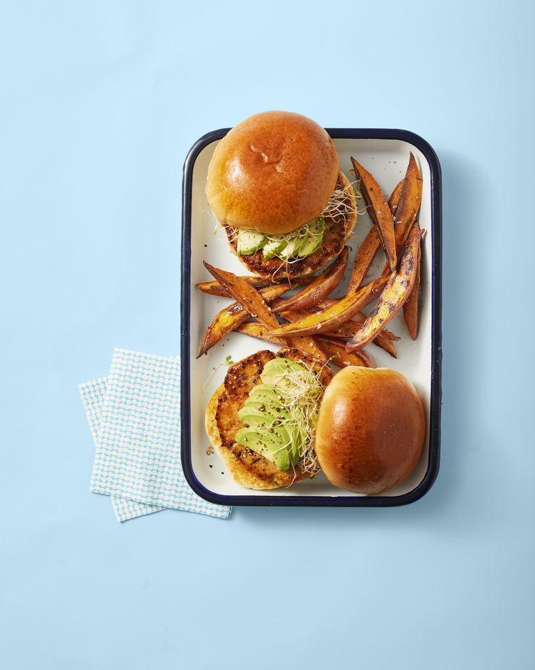 40 Best Burger Recipes Easy Homemade Hamburger Ideas