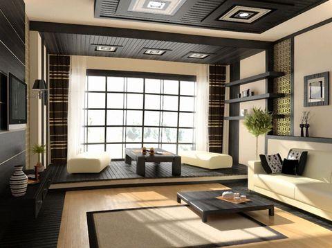 Ideas para decorar un espacio al estilo japon s en casa - Decoracion zen spa ...