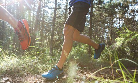 trailrunning,Salomon, natuur