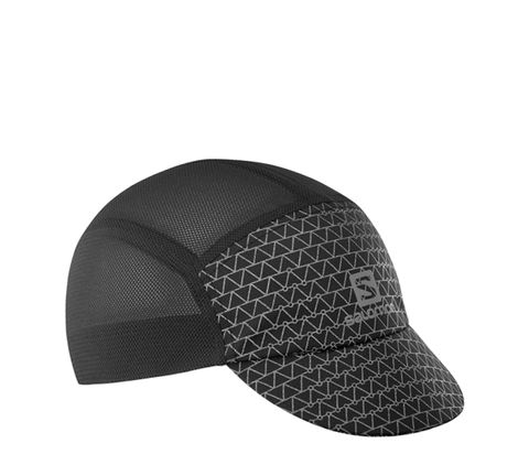 da83c661fea52 Salomon Air Logo Cap