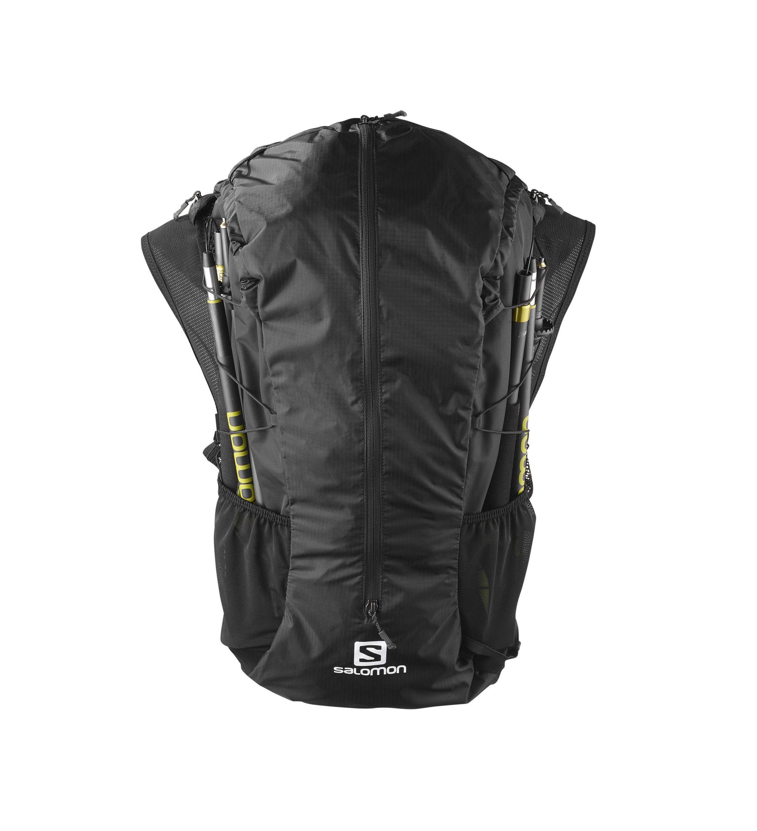 3294ed47566d Salomon Running Bag gym bag backpack