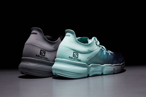 official photos 4bbf6 4f011 Salomon RA Predict