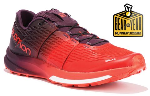 promo code aafc3 75e54 Salomon S Lab Ultra 2018 Review   RW s Top Trail Shoe Picks