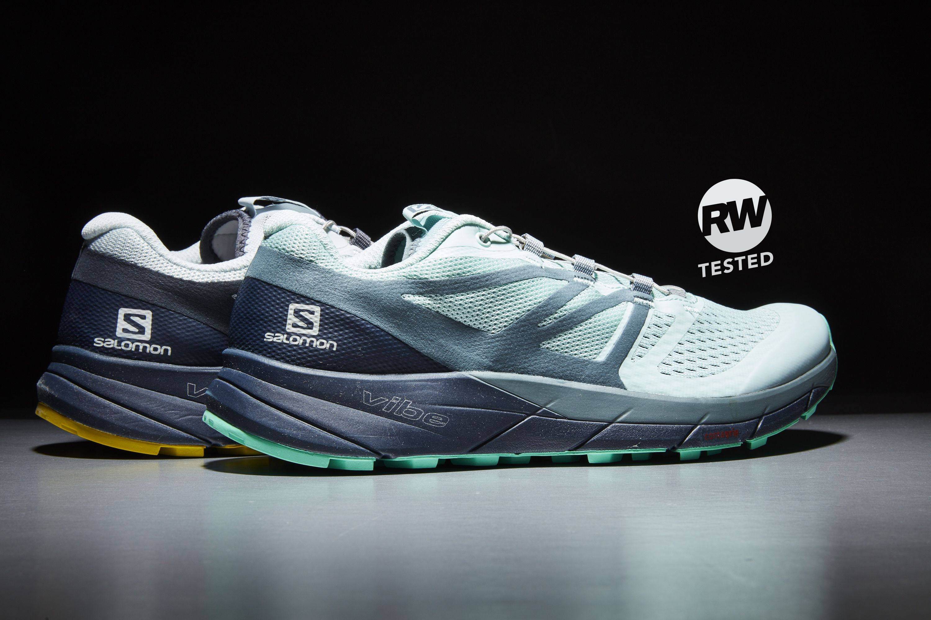 The Salomon Sense Ride 2 Makes You Want to Hit the Trails ASAP