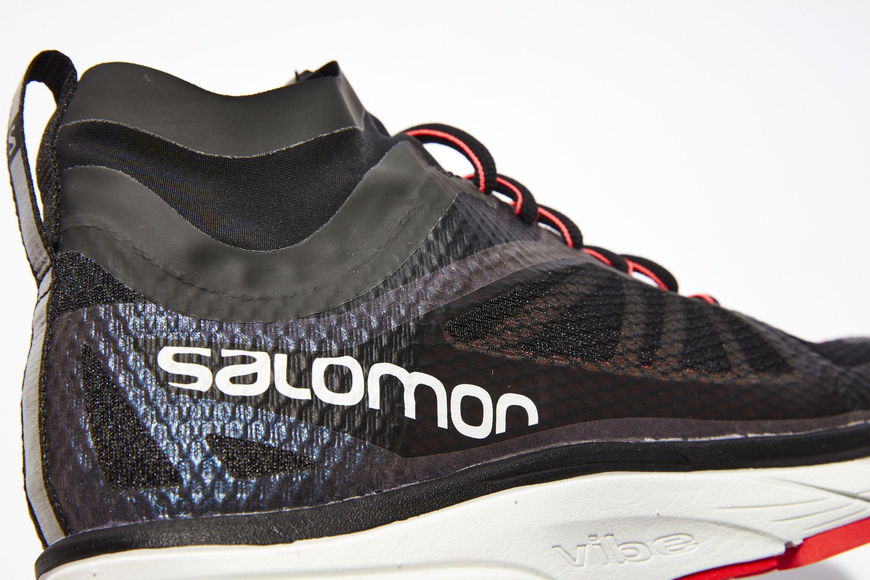 Salomon Sonic RA Nocturne — Winter Running Shoes