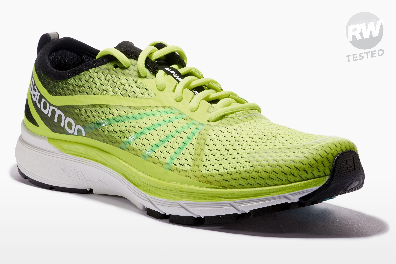 Salomon Sonic RA Pro Running Shoe - A
