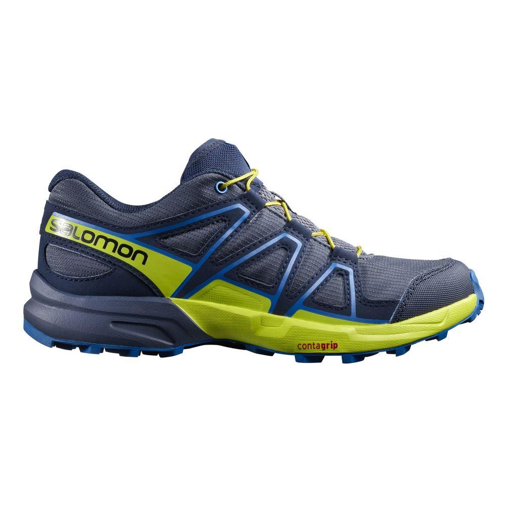 Kids Running Shoes Shoes - Salomon
