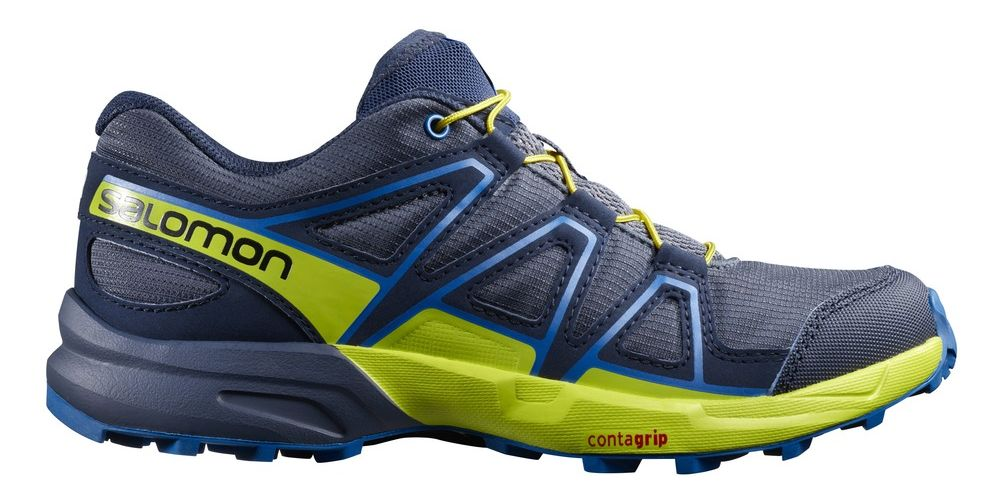 aaea5648919b Kids Running Shoes Shoes - Salomon Speedcross J Review