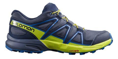 Shoe, Footwear, Running shoe, Outdoor shoe, Walking shoe, Cross training shoe, Yellow, Athletic shoe, Hiking shoe, Sneakers,