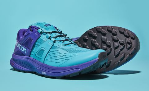 new arrivals a270d 899bf Run Longer, With More Comfort in the Salomon Ultra Pro Trail Shoes