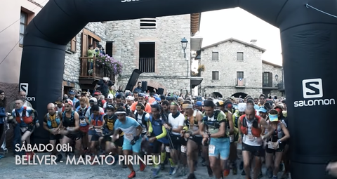 Salomon Ultra Pirineu 2019