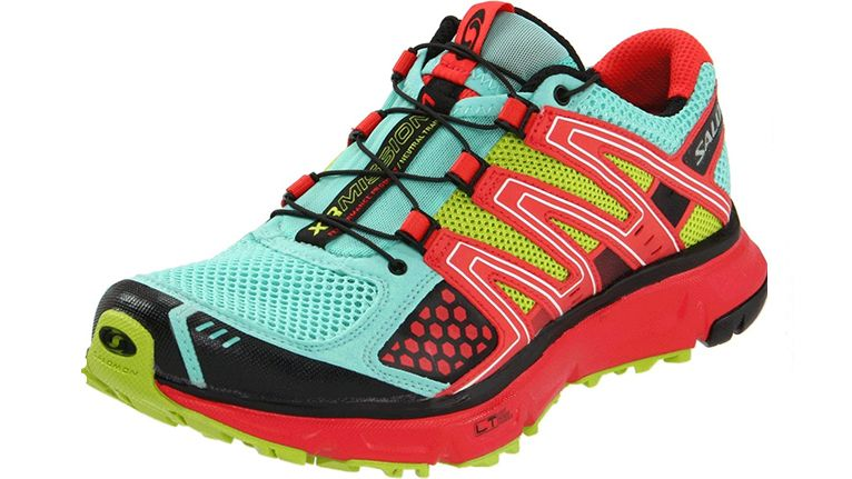 Salomon Womens Shoes Amazon
