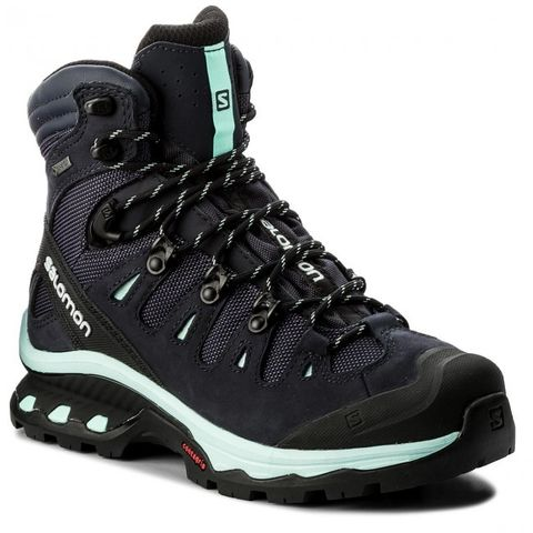 Salomon Womens Quest 4D 3 GTX Boot photo