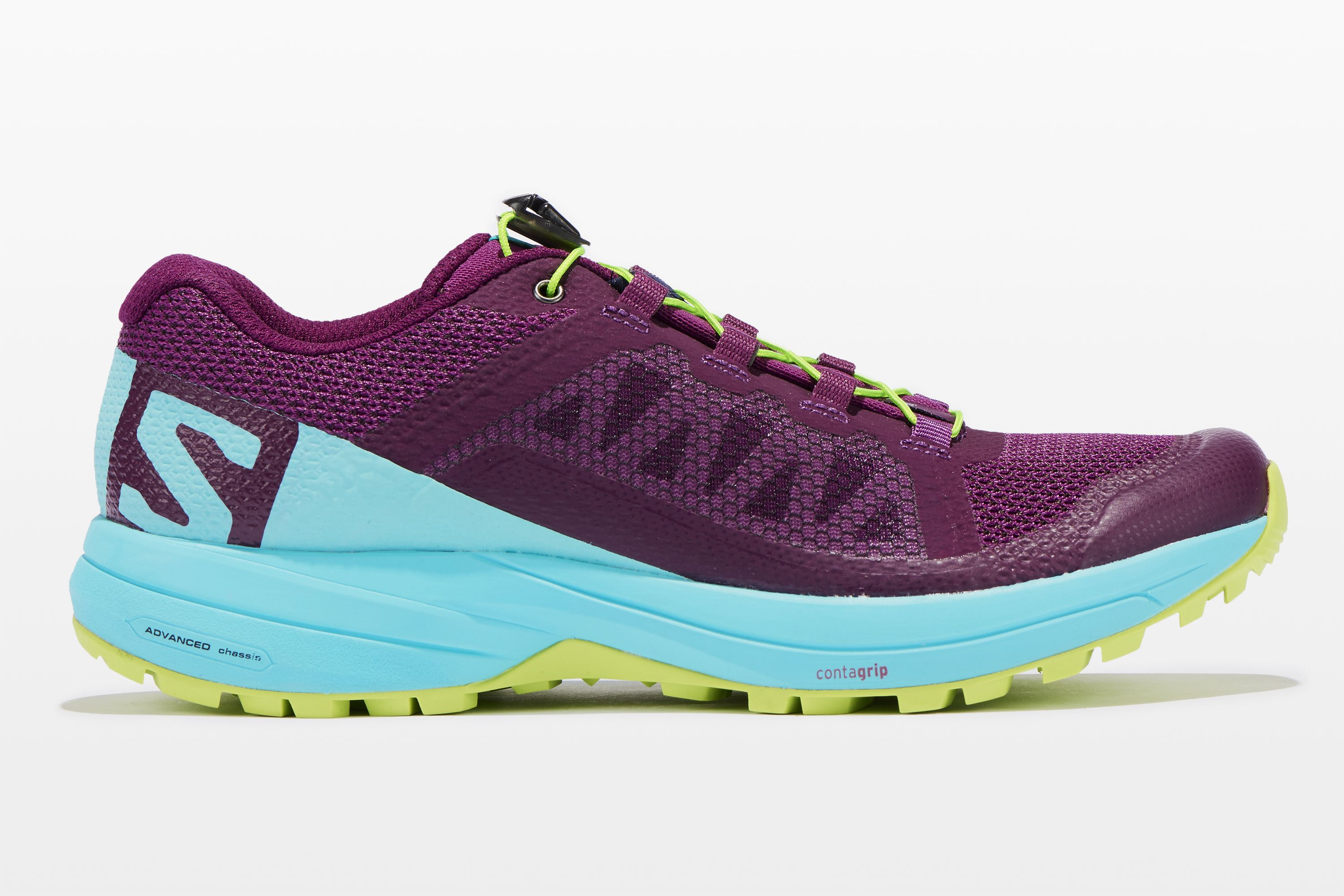 To the Test: Salomon XA Elevate Trail Runners | Outsider.ie TXZl6