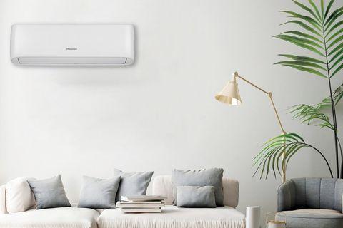split air conditioner brissa model