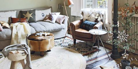 Room, Living room, Furniture, Interior design, Floor, Home, Coffee table, Table, Chair, Flooring,