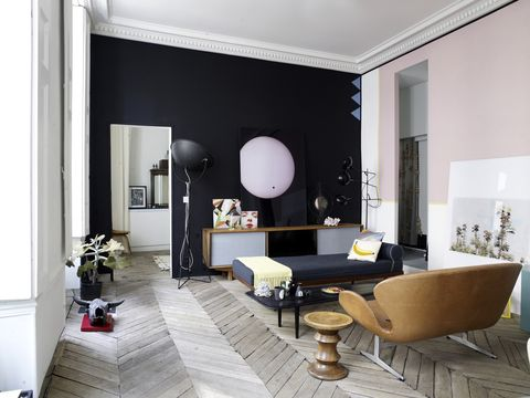 French Apartment Decor