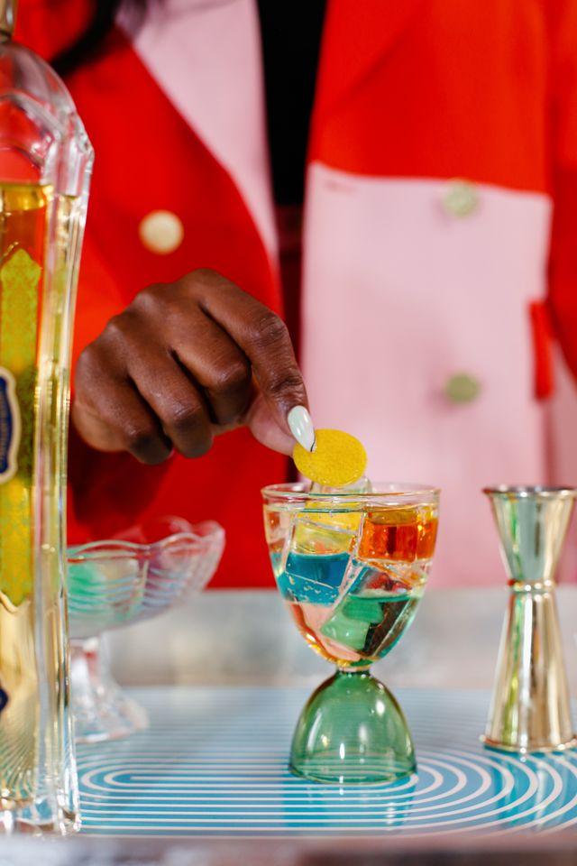 st germain spritz cocktail recipe