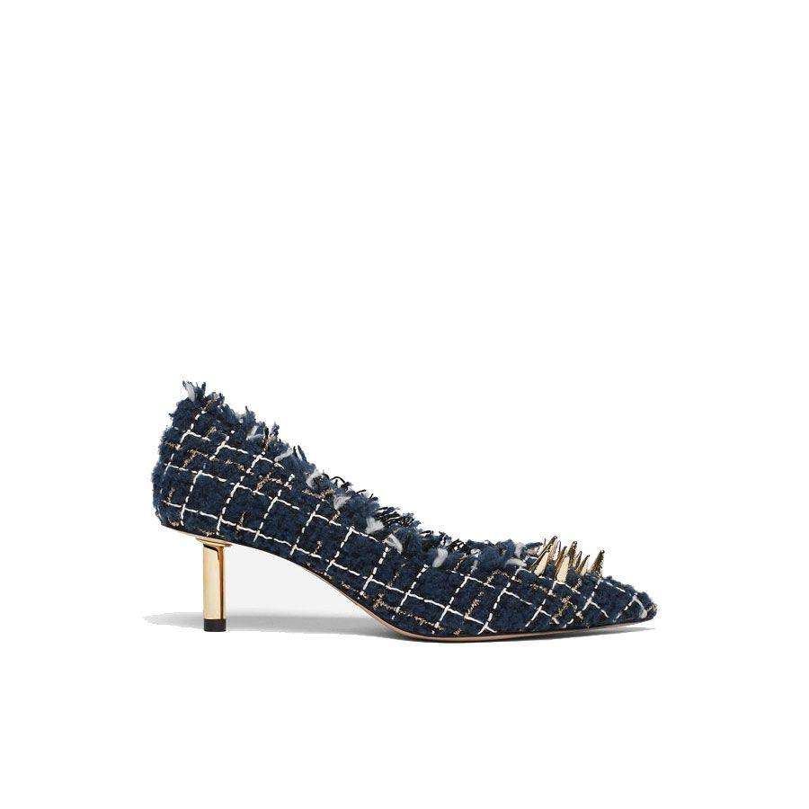10 zapatos que Carrie Bradshaw compraría