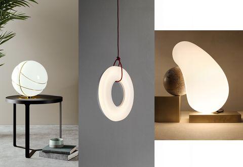 Svelate prima dell'inizio della Milano Design Week 2019 le tendenze arredo per ogni ambiente della casa, dalle lampade design con Euroluce 2019, alle nuove idee per l'arredamento casa, postazione work inclusa.