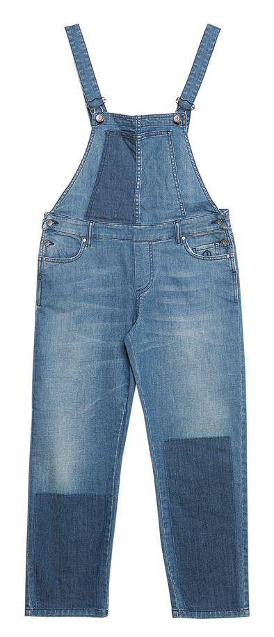 salopette jeans estate 2018 Jeckerson