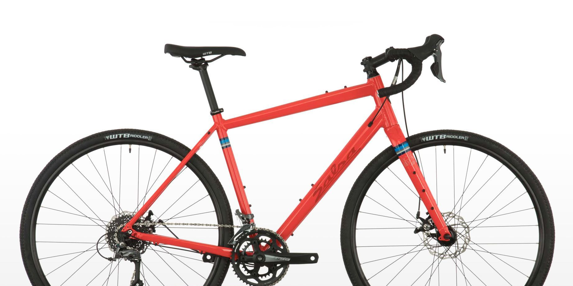 Salsa Journeyman Adventure Bike