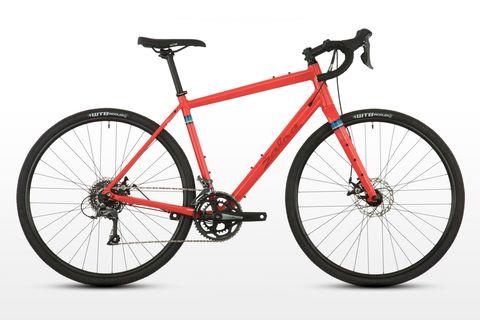 Salsa Journeyman Adventure Bike