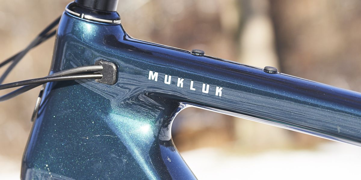 The Salsa Mukluk Is So Good It Will Make You a Fat-Bike Convert