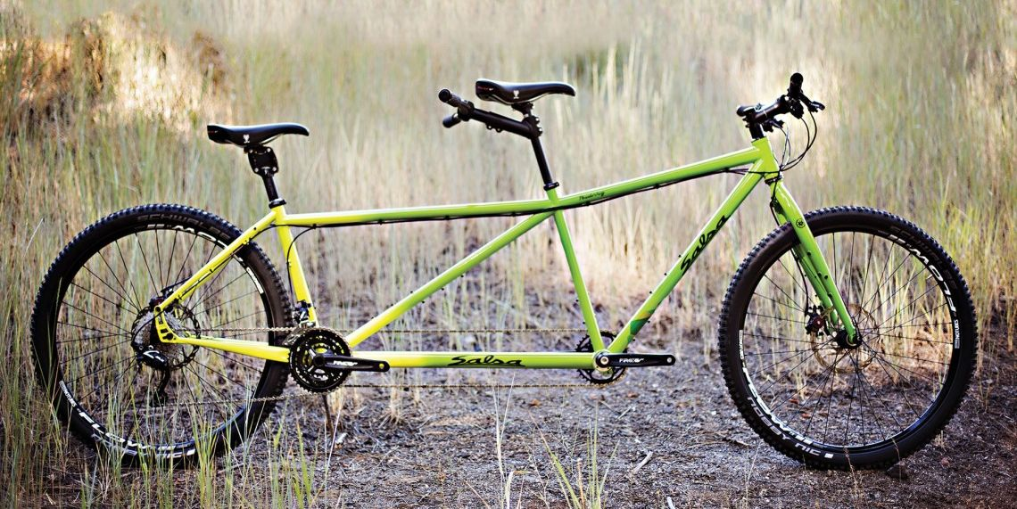 The 8 Best Tandem Bicycles for You and Your Sidekick