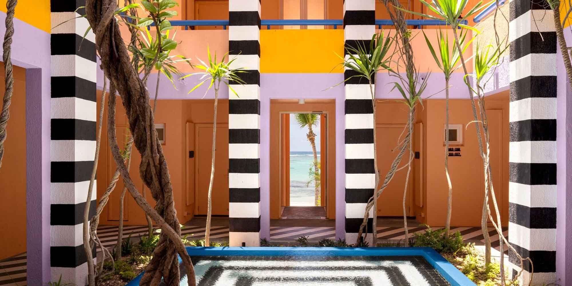 Salt of Palmar Hotel Mauritius
