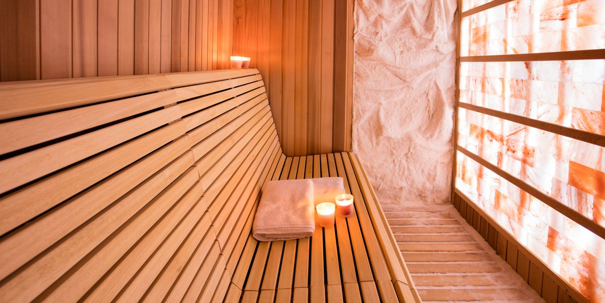 What Is Halotherapy? And Why You Should Add a Salt Cave Component to Your Wellness Routine