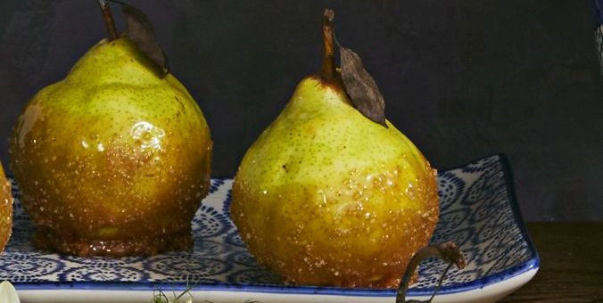 You'll Be Eating Pears for Breakfast, Lunch and Dinner With These Easy Pear Recipes