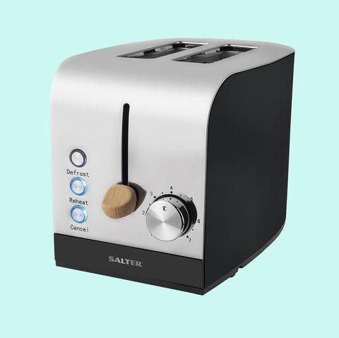 Salter Skandi EK3618 2 Slice Toaster