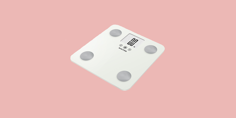 Salter Body Analyser Scale 9178 WH3R