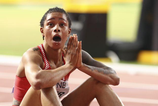 world athletics championships in qatar