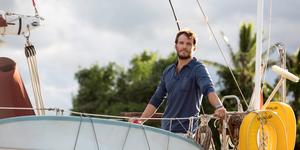 Adrift Movie Sam Claflin
