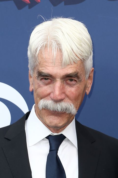 sam elliott acm awards 2018