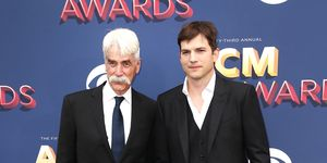 sam elliott ashton kutcher acm awards 2018