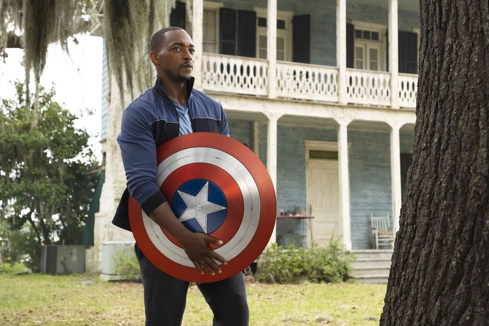 <p>Things Are Getting Weird in the MCU After the'Falcon and Winter Soldier' Finale thumbnail