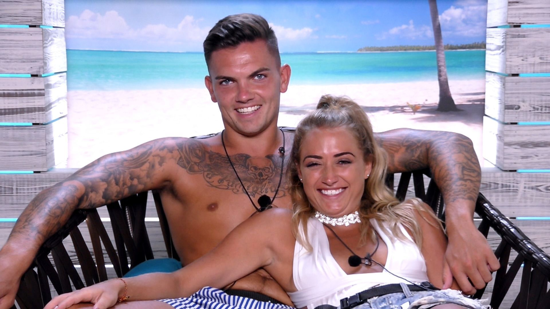 b86e79b3d8 Love Island: which couples are still together and which are most definitely  not