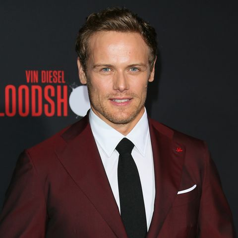 """premiere of sony pictures' """"bloodshot""""   arrivals"""