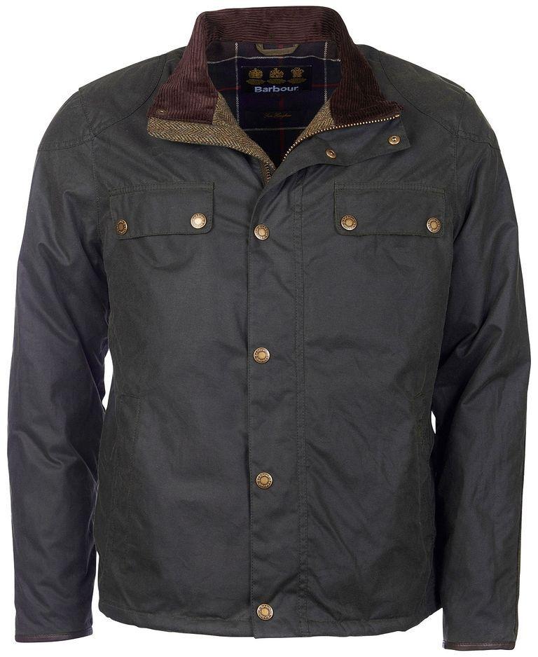 sam heughan jacket