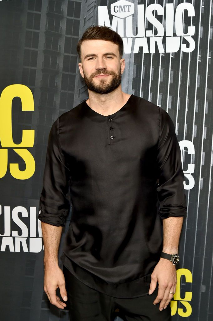 Country Star Sam Hunt Was Arrested for DUI