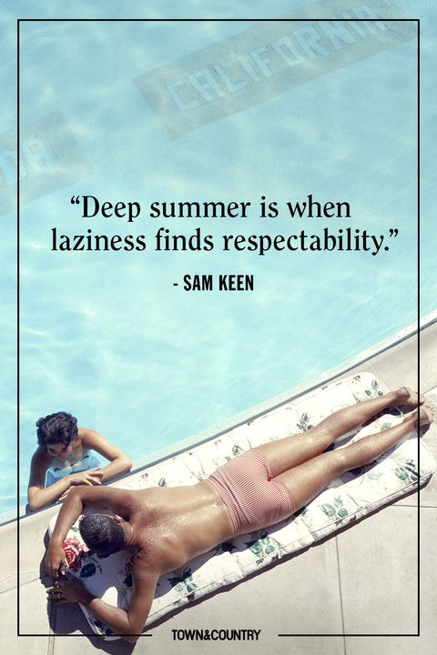25 Best Summer Quotes 2019 Famous And Happy Quotes About Summertime